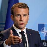 Macron'a NATO Üyelerinden Tepki Rusya'dan Destek