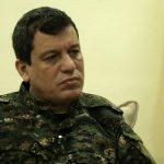 Mazlum Kobani: 'ABD'nin SDG'ye Desteği Sürecek'