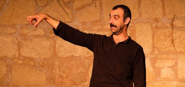 Mersin'de Tiyatro Günleri