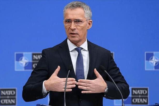 NATO'da 'beyin ölümü' tartışması: Stoltenberg Paris'e gidecek