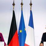 NATO Zirvesi ve Merkel-Macron Çatışması