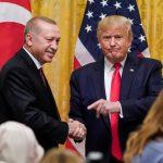 NYT: 'Erdoğan'la Görüşen Trump Bir Zorbaya Kur Yapıyor'