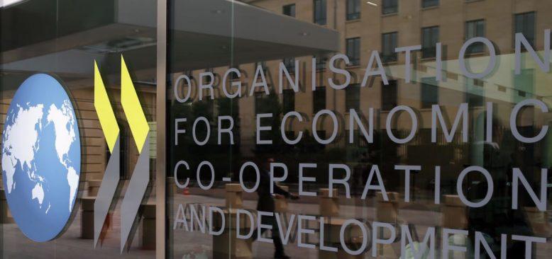 OECD Türkiye'nin Büyüme Tahminini Yukarı Çekti