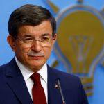 Reuters: 'Davutoğlu'nun Parti Kurmasına Birkaç Hafta Kaldı'