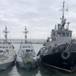 Rusya el koyduğu gemileri Ukrayna'ya teslim ediyor