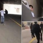 Silahsız Filistinliyi plastik mermiyle vuran İsrail polisinin görüntüleri ortaya çıktı