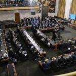 Suriye Anayasa Komitesi görüşmeleri tıkandı