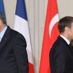 Suriye Operasyonu Ankara-Paris Hattını Neden Gerdi?