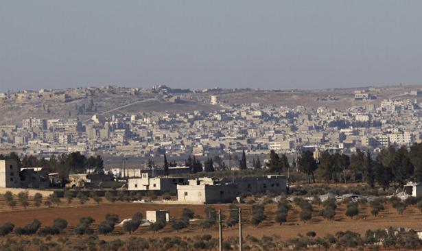 Suriye'de bombalı saldırı: 10 sivil yaşamını yitirdi