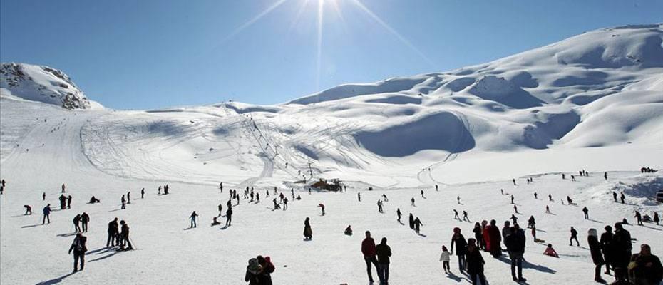 Kayak tutkunlarının yeni adresi: Hakkari