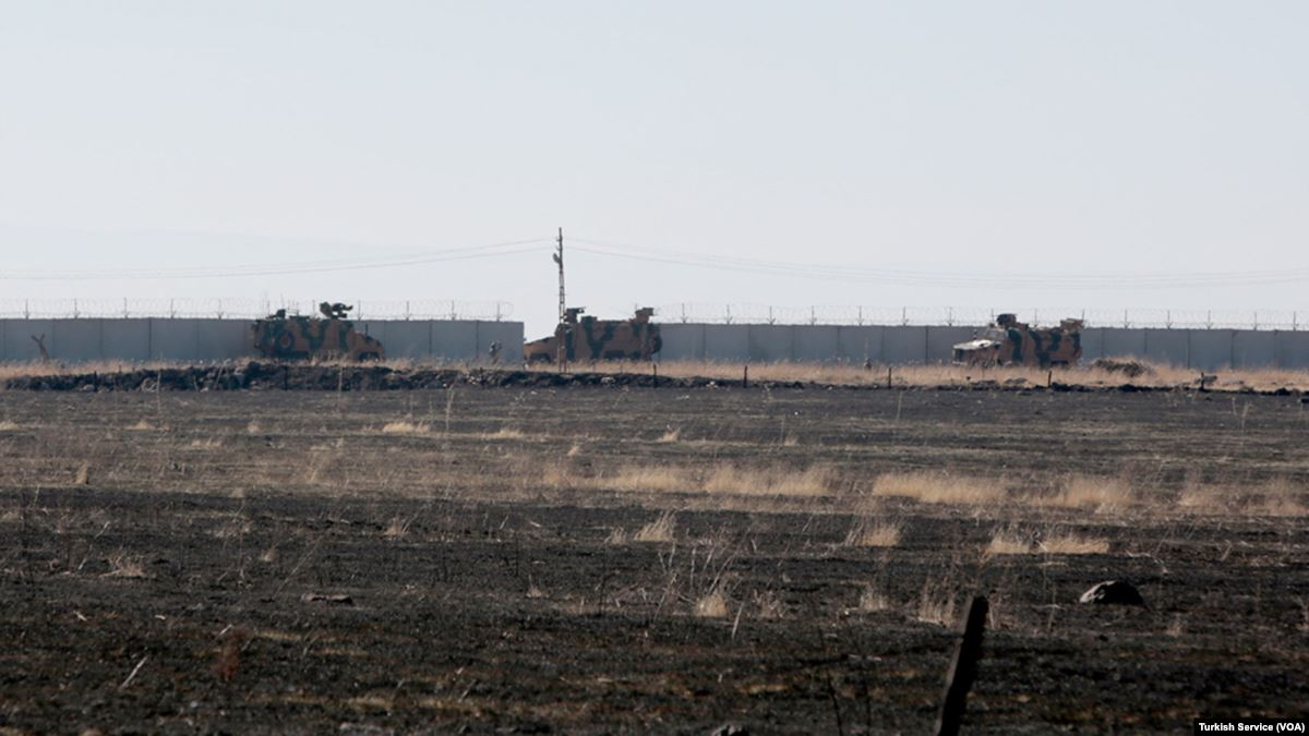 Türkiye ve Rusya Suriyede Üçüncü Ortak Devriyeye Çıktı