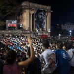 TKP'den Küba Komünist Partisi'ne: Ben Fidel'im diyen Küba halkını selamlıyoruz
