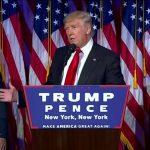 Trump Başkanlığının 3. Yılında Zor Günler Geçiriyor