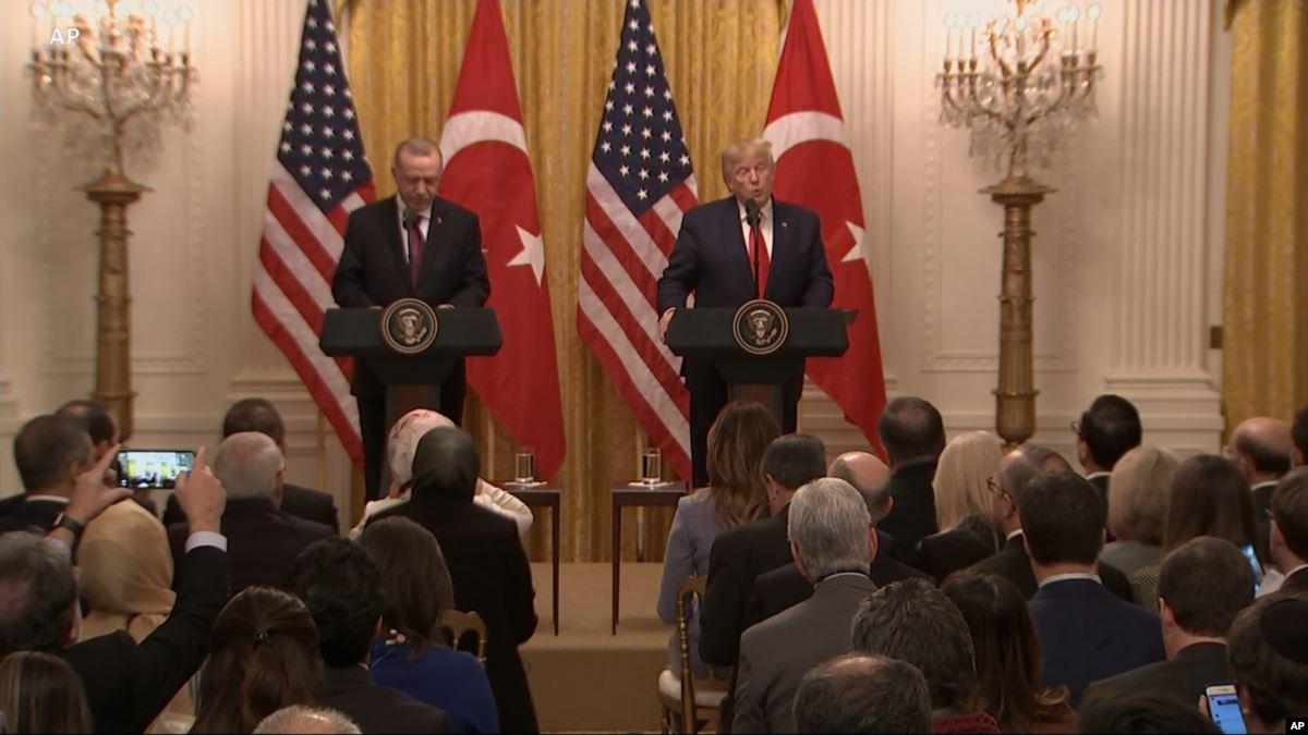 Trump-Erdoğan Görüşmesinden Ne Çıktı?