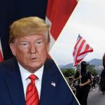 Trump Hong Kong tasarısını imzaladı