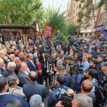 Tutuklu HDP'li Başkanların 15 Yıla Kadar Hapsi İsteniyor