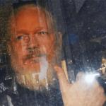 Wikileaks kurucusu Assange hakkında tecavüz soruşturması kapandı