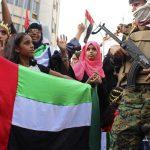 Yemen Hükümeti Yetkilileri Aden'e Geri Döndü
