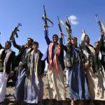 Yemenli Husiler: 'ABD Yapımı İHA'yı Vurduk'