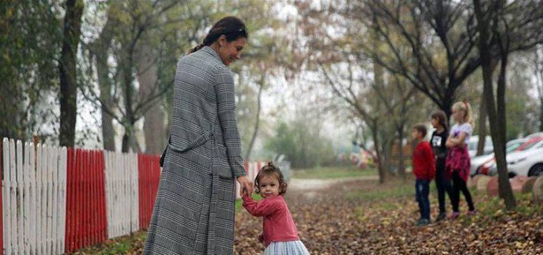 'Hazan' rengine bürünen Edirne ziyaretçilerini büyülüyor
