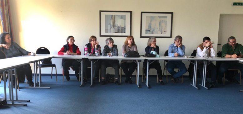 Göç ve Uyum konuları seminerde tartışıldı