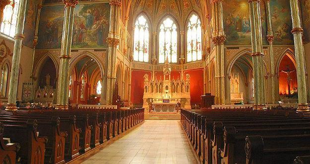 Katolik gruptan ayin izni talebi