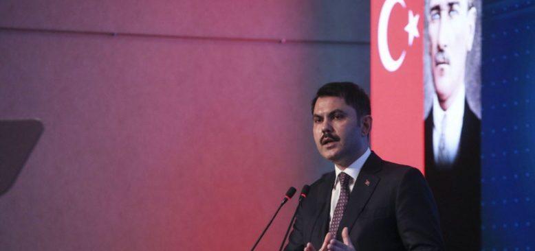 Çevre Bakanı: 'İBB Başkanlığı Protokolden Tek Taraflı Çekilemez'