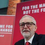 İşçi Partisi lideri Corbyn, istifa edeceğini açıkladı