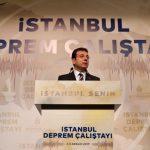 İmamoğlu: 'Kanal İstanbul İstanbul'a İhanet Değil Cinayet Hatta Felaket'