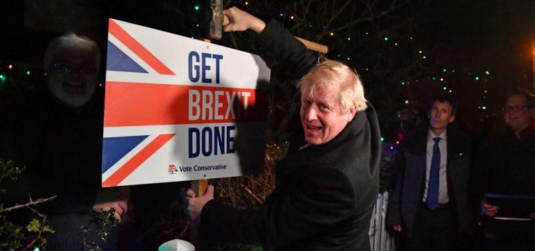 İngiltere'de Brexit Tartışması Bitti mi?