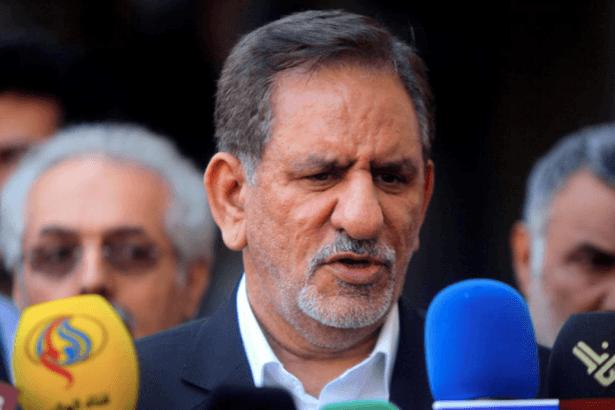 İran: Petrol ihracatını başka araçlarla sürdürüyoruz