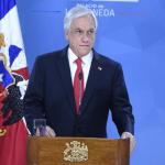 Şili'de Piñera referandum çağrısını imzaladı