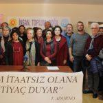 'Barış Akademisyenleri' İşlerini Geri İstiyor