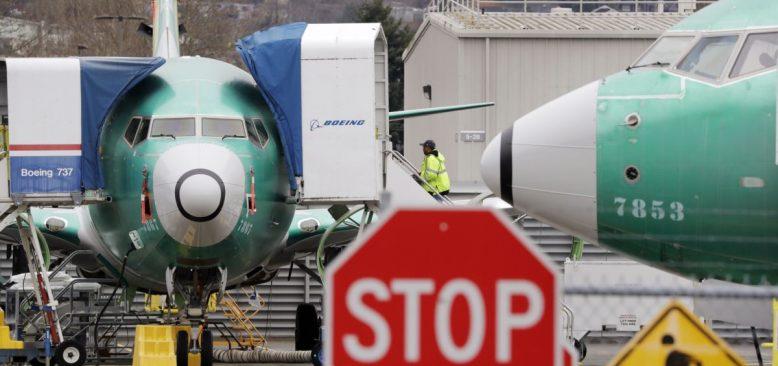 'Boeing'in Belgeleri Çalışanların Güvenlik Kaygılarını Gösteriyor'