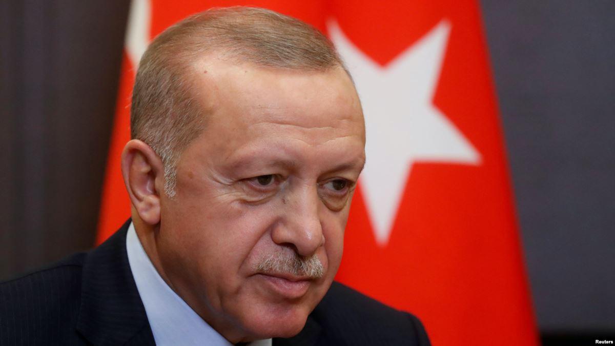 'Türkiye Herhangi Bir Amerika Yaptırımına Karşılık Verecek'