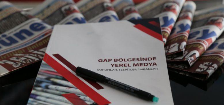 'Ekonomik Sorunlar Yerel Medyayı Çıkmaza Soktu'