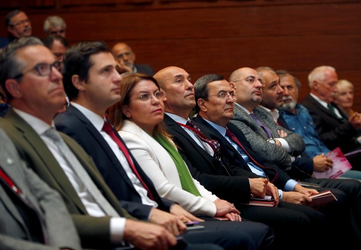Alevi ritüelleri uluslararası kamuoyuna İzmir'den duyurulacak