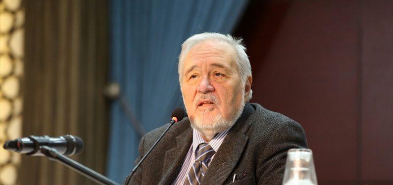 Prof. Dr. Ortaylı'dan Nobel Edebiyat Ödülü eleştirisi