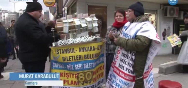 2020'den Türk Halkının Beklentisi Neler?