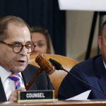Adalet Komisyonu Demokratları 'Azil Maddeleri' İçin Toplandı