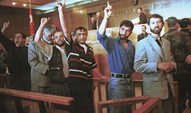 Almanya'da Sivas Katliamı failleri hakkında suç duyurusu
