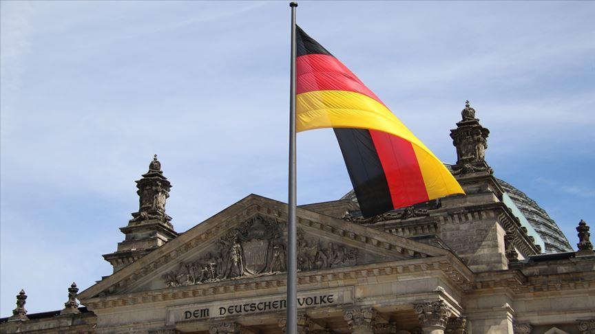 Almanya, Irak'taki ABD Büyükelçiliğine yönelik saldırıları kınadı