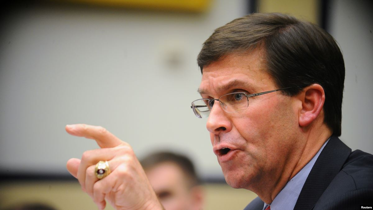 Amerika Savunma Bakanı'ndan İncirlik ve Kürecik Yorumu