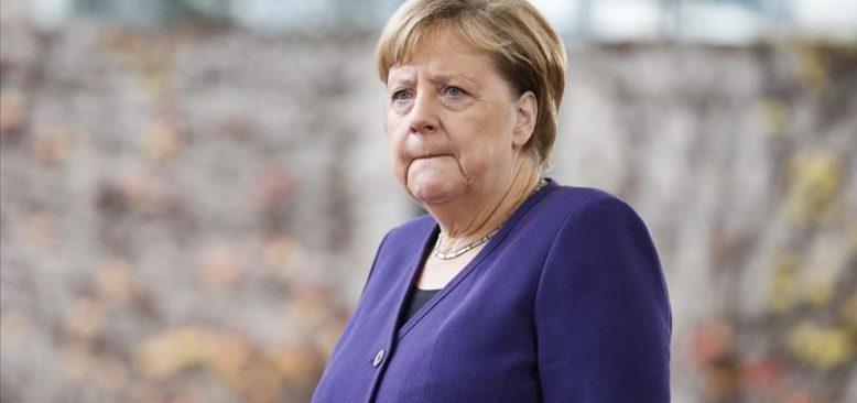 Almanya'da 2019'da en çok aşırı sağcı cinayetler ve Merkel'in sağlığı konuşuldu
