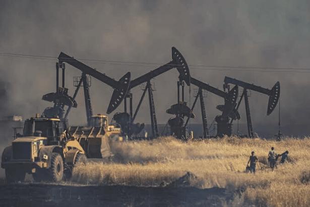 Aramco'dan Suriye'nin en büyük petrol sahasına ilişkin açıklama
