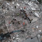 Arnavutluk'ta depremin ardından 17 kişi hakkında yakalama emri çıkarıldı
