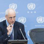 BM: 'İsrail'in Hesap Verme Olasılığı Ufukta Göründü'