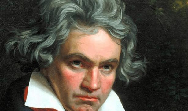 Beethoven'ın eserini yapay zeka tamamlıyor