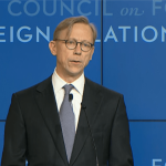 Brian Hook: 'İran'ın Yabancı Döviz Rezervine Erişimi Yüzde 90 Azaldı'
