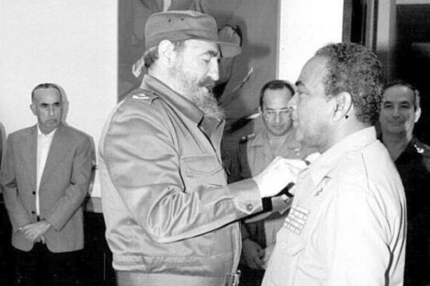 Che'nin silah arkadaşı Harry Villegas yaşamını yitirdi
